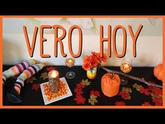 Decoraciones para Halloween -Super facil DIY's - YouTube