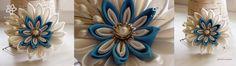 B-Artwork - Kanzashi: Kanzashi