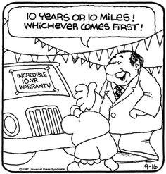 Ziggy Comic Strip, September 16, 1987 on GoComics.com