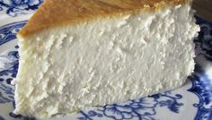 New York Cheesecake – Best of 2013 – Number 1
