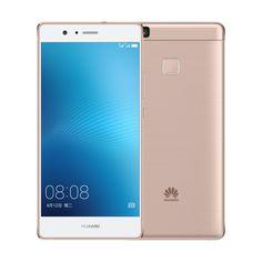 #Huawei P9 Lite sa predvádza vružovej http://blog.techforum.guru/2016/12/11/huawei-p9-lite-sa-predvadza-v-ruzovej/