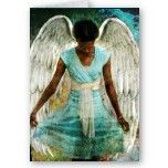 Humble Angel Cards