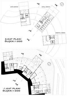 Model Architecture Site Plan, Bartlett School Of Architecture, Hospital Architecture, Architecture Concept Diagram, Facade Architecture, Residential Architecture, The Plan, How To Plan, Map Vintage