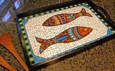 Minnetonkascenes: A mosaic serving