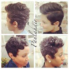 #hairbiz #thecutlife #Padgram