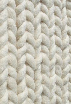 modernrugs.com Frisco San Juan White Braided Modern Rug