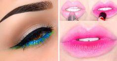 Ideas hermosas de maquillaje para cuando quieras impresionar