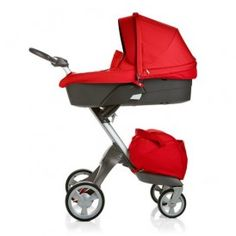 Stokke Xplory Stroller (Chassis & Seat)- Baby Store - Baby Village