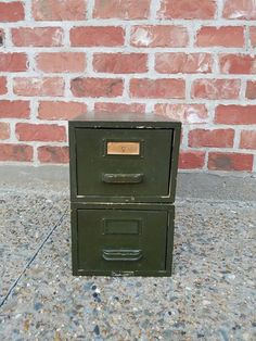 globe wernicke wood card catalog box army green wood file box globe wernicke drawer olive green wood box card index cabinet w 15 146