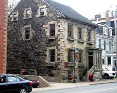 Henry House on Barrington St., Halifax, NS