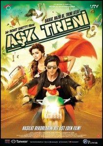Ask Treni Chennai Express Turkce Dublaj Full Film Indir Romantik Filmler Film Izleme