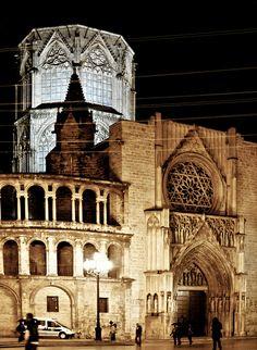 Basílica Catedral, València (by JPasqual) - Revista CheCheChe