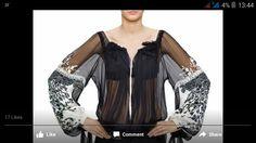 Ориентир для первой батик-вышиванки http://www.valentinavidrascu.ro/collection/
