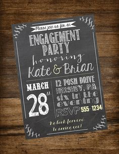 Hey, I found this really awesome Etsy listing at https://www.etsy.com/listing/166116886/party-invitation-custom-printable