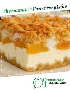 Easy Cooking, Recipies, Cheesecake, Sweets, Food, Cakes, Gastronomia, Thermomix, Kuchen