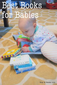 best books for babies