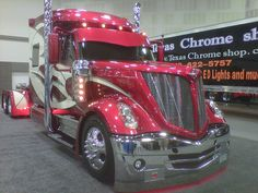 Great American Truck Show | www.lkqonline.com