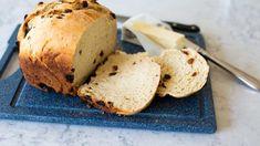 ▷ 8 TOP receptů z domácí pekárny: inspirujte se! Banana Bread, Top, Basket, Crop Shirt, Shirts