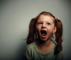 Does Your Daughter Know It's Okay to Be Angry?