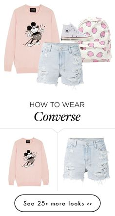 """""""Lazy Day By Amelia"""" by bridie88 on Polyvore"""