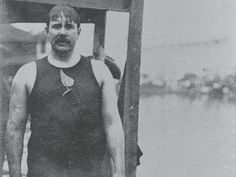 OLYMPICS 1904: Highlights of the St. Louis 1904 Olympic Games   1:04 ▶️