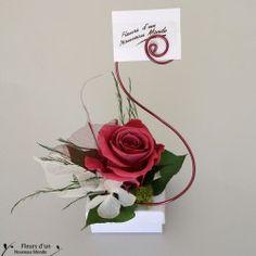 Décorations florales pour votre mariage - Fleurs d'un Nouveau Monde - Fleurs d'un Nouveaefe