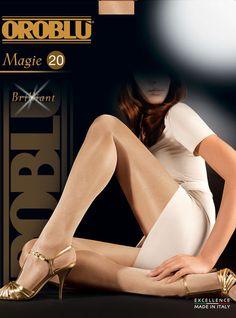 Oroblu Magie 20 Tights