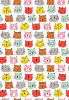Imagens de Fundo para Celular   Cats   Gatos Papel de Parede   Background   iPhone   Celular   Imagem de Fundo   WhatsApp   Cat   Cats   Kit...