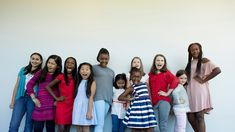 Since we've built girls of courage, confidence, and character who make the world a better place. Take Action, Girl Scouts, Couple Photos, Couples, Day, Blog, Character, Women, Couple Shots