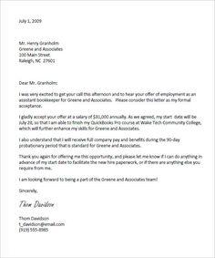 Decline Admission Letter - The letter should be brief, positive ...
