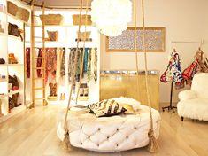 Calypso St. Barth Boutique + New York