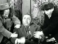The Three Stooges 067 They Stooge To Conga 1943 The Stooges, The Three Stooges, 70s Tv Shows, Comedy Skits, Laurel And Hardy, The Way I Feel, Old Tv, Old Hollywood, Comedians