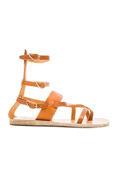 028a65315a4 Leather Alethea Sandals by Ancient Greek Sandals Sandals For Sale