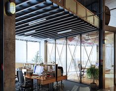 "Check out new work on my @Behance portfolio: ""Loft Office Side"" http://be.net/gallery/60238053/Loft-Office-Side"