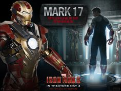 Iron Man Mark 17 Armor  http://www.whosurmuse.com/marvel-releasing-images-of-tony-starks-armor-from-iron-man-3/#