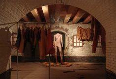 Коллекция SkinBag.Французский дизайнер Оливье Гуле