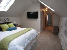 Attic Remodeling Before And After | ... before and afters 2012 gallery best family space before and afters