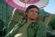 M*A*S*H: Season 5, Episode 1 Bug Out (21 Sep. 1976) 4077., mash, Hawkeye Pierce , Captain Benjamin Franklin Pierce, Alan Alda ,