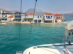 O Faros, Mitikas, Greece