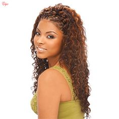 Tree braids are a natural looking, protective hairstyle. The versatility of tree braids allows for beautifully crafted hairdos. African American Braided Hairstyles, African American Braids, African Hairstyles, Braids With Curls, Braids For Black Hair, Long Braids, Tresses Invisibles, Micro Braids Hairstyles, Bob Hairstyles