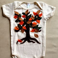 Craft Felt Applique - Ali Dawson Gibson Felt Applique, Needle Felting, Little Ones, Ali, Onesies, Stitch, Sewing, Mens Tops, Crafts