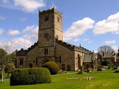 St Mary's Church | Kirkby Lonsdale, historic market town on the edge of the Lake District and Yorkshire Dales