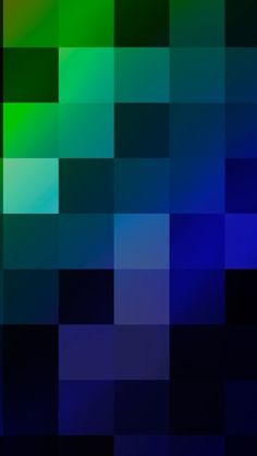 Pixels Pattern iPhone 5 Wallpaper