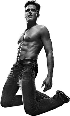 Magic Mike XXL- In Theatres 1 July 2015