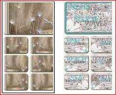 Capulet - placemats3 Tabletop, Waves, Table, Ocean Waves, Beach Waves, Countertop, Wave
