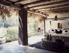 Casa Formentera de Consuelo Castiglione