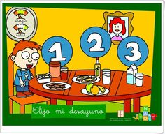 """Día Mundial de la Alimentación (16 de octubre): """"Día a día"""" (Programa-ana.es) Mario, 1, Boys, Fictional Characters, Videos, Health, Google, Science Area, Interactive Activities"""