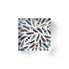 Bohemian Free Feather by amayabrydon Watercolor feather tribal pattern. Guinea fowl, Owl, blue Jay, and more. Watercolor Feather, Watercolor Pattern, Bohemian Style, Boho Chic, Guinea Fowl, Feather Design, Canvas Prints, Art Prints, Blue Jay