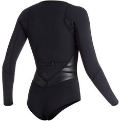 Surfing Wetsuits for Women Girls Surf Wet Suits ($115) ❤ liked on Polyvore