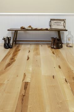 We carry a diverse inventory of wide plank hardwood flooring. Rely on us for everything from heart pine to reclaimed red oak. Wood, Wide Plank Flooring, Hardwood, Hardwood Floors, Flooring, Furniture, Household, Home Decor, Entryway Tables